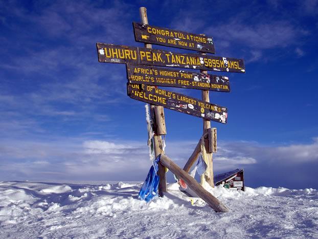 Diabéticos desafiam montanhas e provam que doença não impõe limites